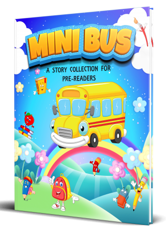 Minibus: A Story Collection for Pre-readers